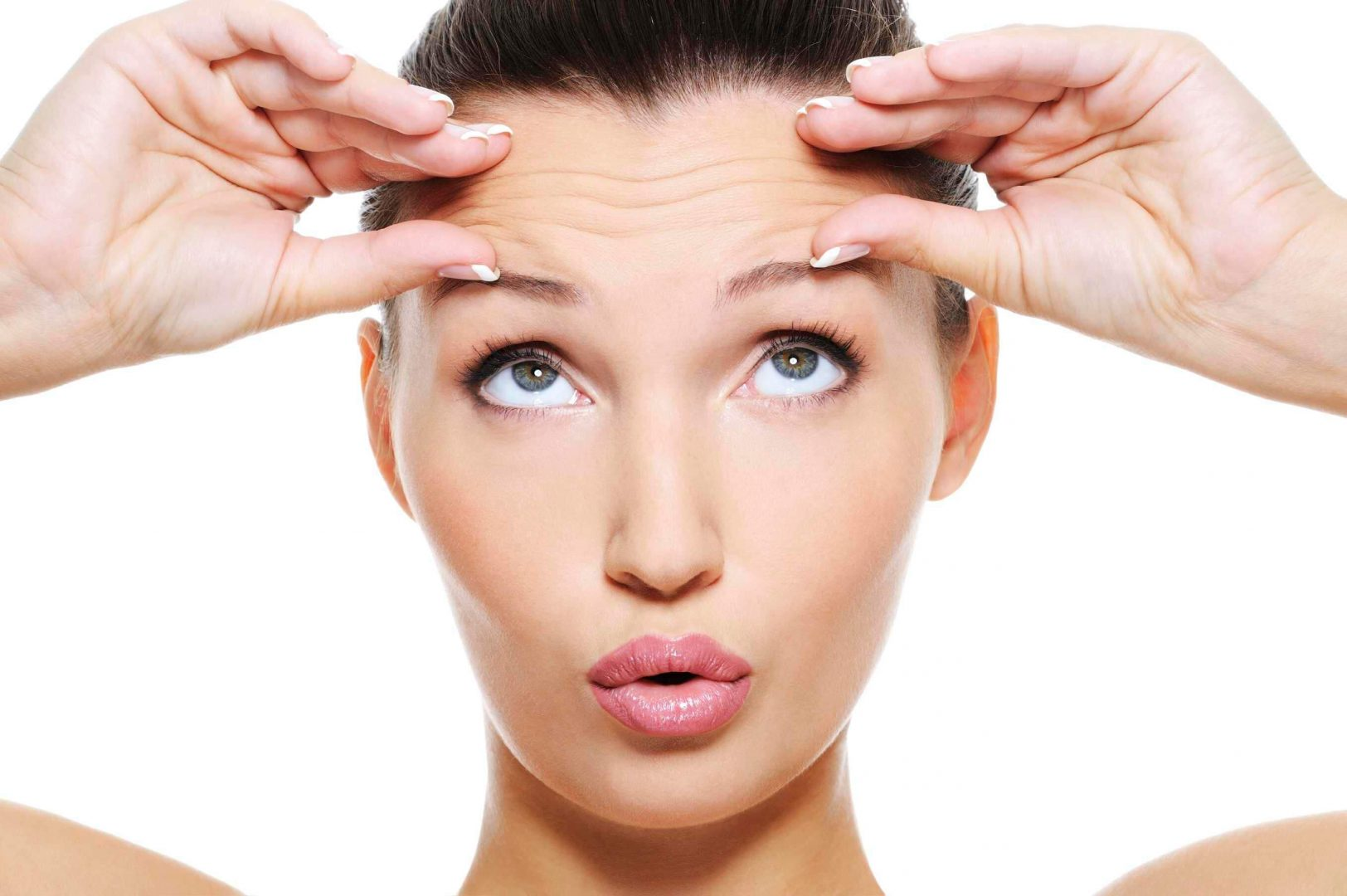 Botox like injections - wrinkle relax Cheltenham