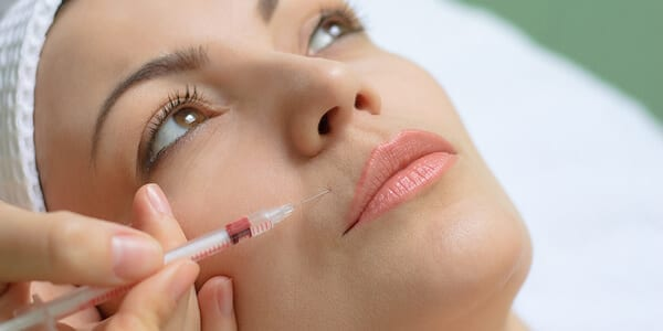 Skin Rejuvenating Injections – Mesotherapy